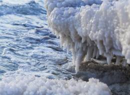 Масада и Мертвое море-1
