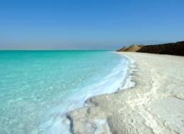 Мёртвое море-128