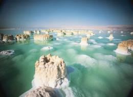 Мёртвое море-123