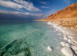 Мёртвое море-126