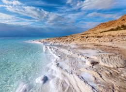 Мёртвое море-127