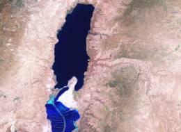 Мёртвое море-107