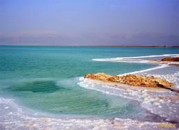 Мёртвое море-118