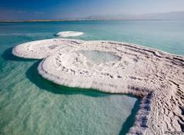 Мёртвое море-119