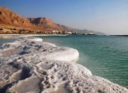 Мёртвое море-111
