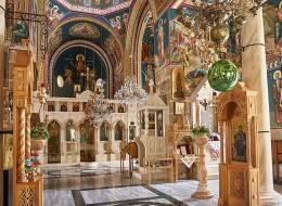 Православные монастыри-133
