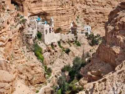 Православные монастыри|escape