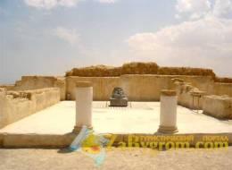 Масада и Мертвое море-231