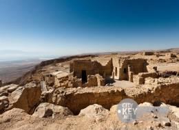 Масада и Мертвое море-232