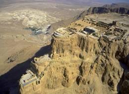Масада и Мертвое море-241