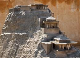 Масада и Мертвое море-242