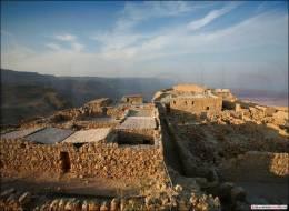 Масада и Мертвое море-243