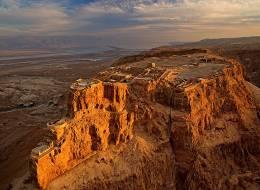 Масада и Мертвое море-244