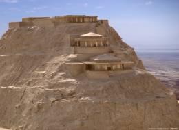 Масада и Мертвое море-245