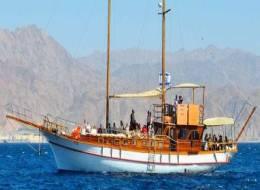 Круиз на яхте -270