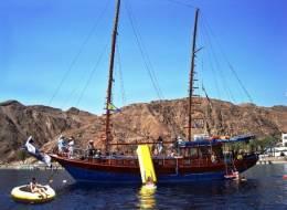 Круиз на яхте -271