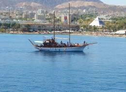 Круиз на яхте -272