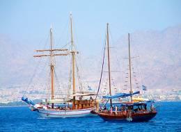 Круиз на яхте -273
