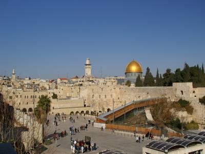 Иерусалим, Мертвое море|escape