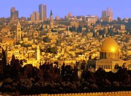 Иерусалим-Индивидуальная-344