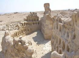 Масада и Мертвое море-399