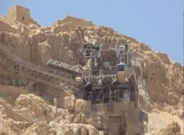 Масада и Мертвое море-394