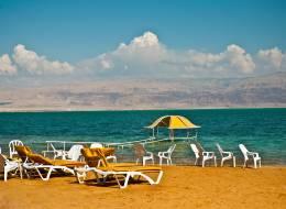 Масада и Мертвое море-4