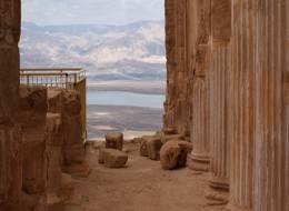 Масада и Мертвое море-408