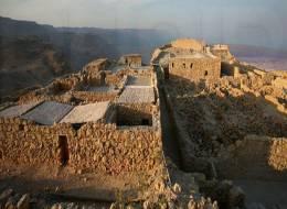 Масада и Мертвое море-405