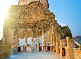Масада и Мертвое море-410