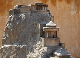 Масада и Мертвое море-412