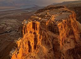 Масада и Мертвое море-413
