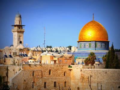 Иерусалим 2 дня|escape