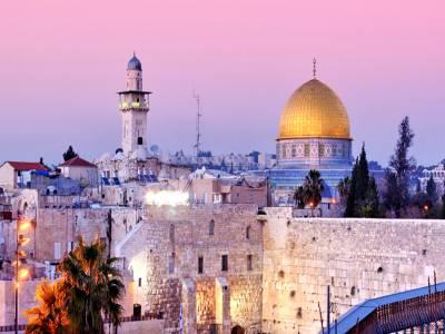 Только Иерусалим и Вифлеем|escape