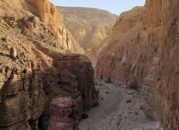 Красный каньон-525