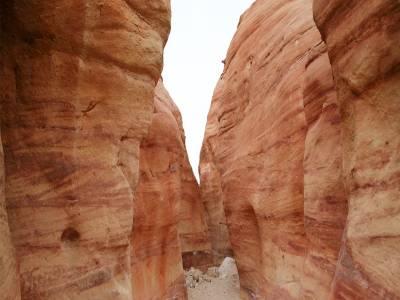 Красный каньон|escape