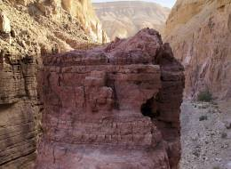 Красный каньон-516