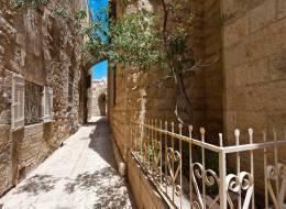 Иерусалим 2 дня-56