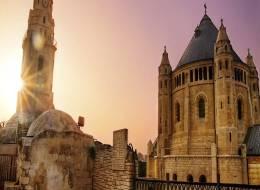 Иерусалим-542