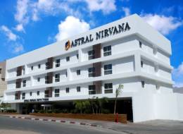 Astral Nirvana Suites -575