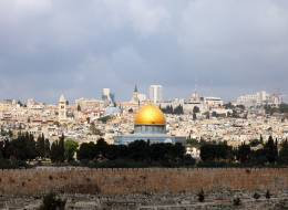 Иерусалим 2 дня-59