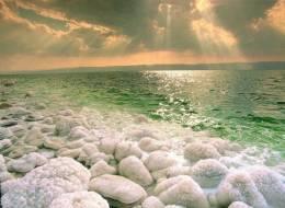 Мёртвое море-87