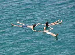 Мёртвое море-88