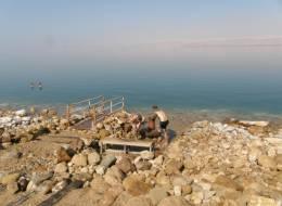 Мёртвое море-89