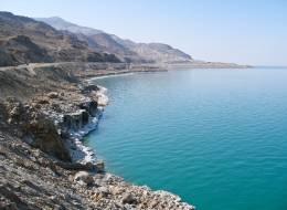 Мёртвое море-90