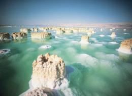 Мёртвое море-91