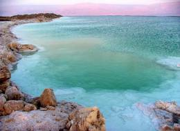 Мёртвое море-95