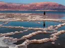 Мёртвое море-98