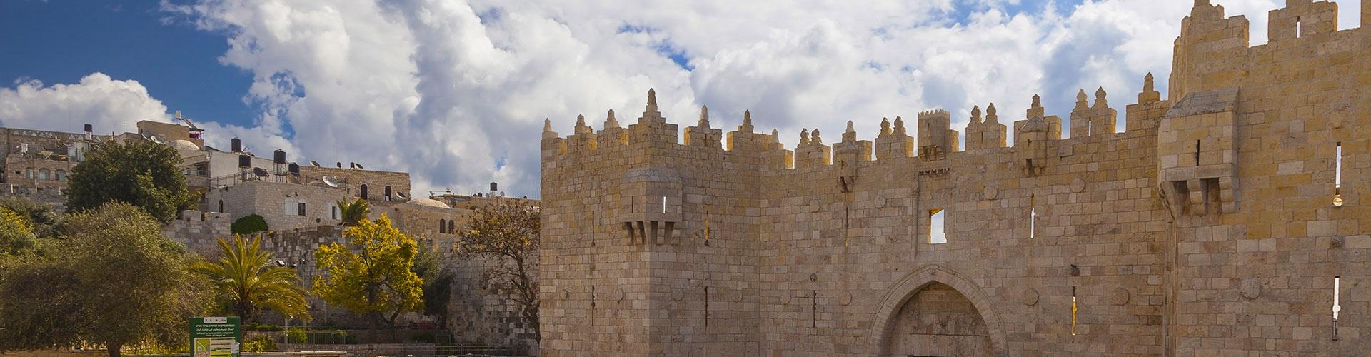 Самые интересные экскурсии по Израилюиз Эйлата на отдыхе