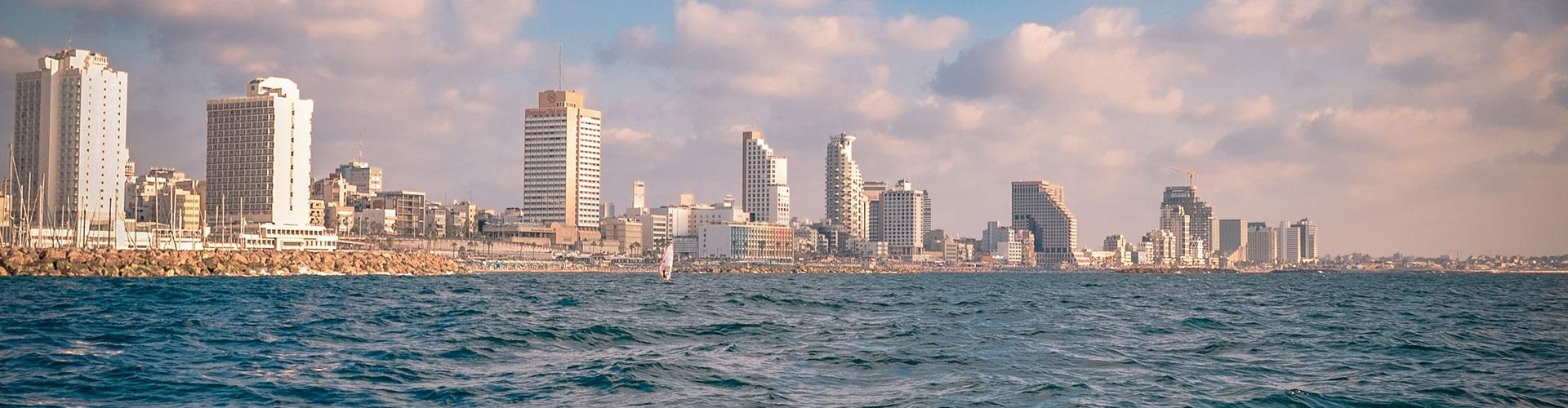 Экскурсии по Израилюиз Эйлата на отдыхе